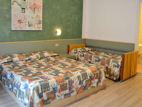 Camera Tripla - Hotel Ettoral