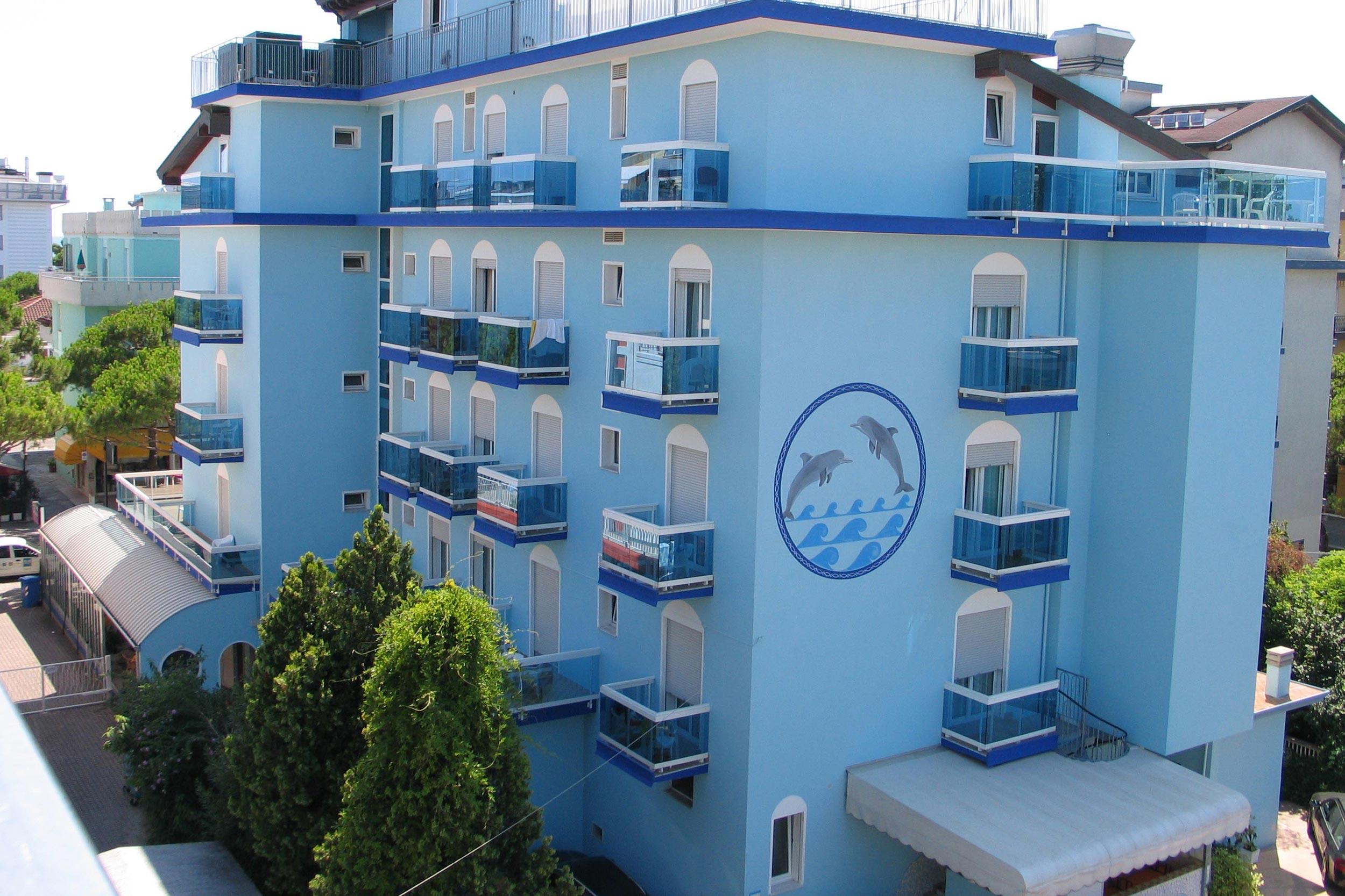 Hotel Ettoral a Jesolo Lido