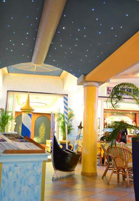 Hotel Ettoral a Jesolo